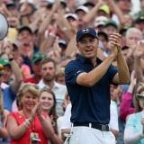 El golf se rinde ante Jordan Spieth