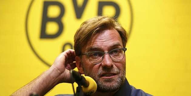 Klopp to quit Dortmund at end of season