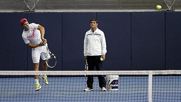 Rafa Nadal can win Roland Garros