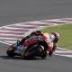 Márquez: En cada carrera se aprenden cosas de Rossi
