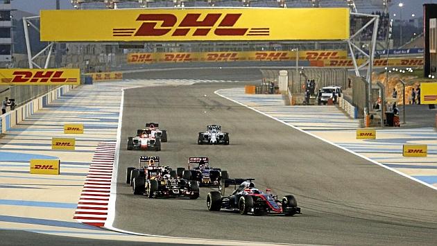 Fernando Alonso se quedó a sólo 3,6 segundos del primer punto del año
