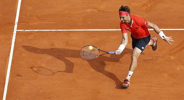 Ferrer rompe dos años de sequía en Barcelona