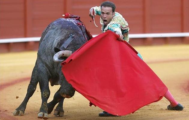 Antonio Ferrera borda un gran Victorino