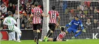 Córdoba vs Athletic en directo