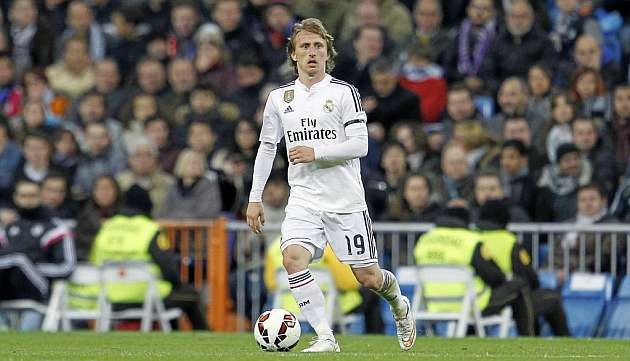 Modric's miracle