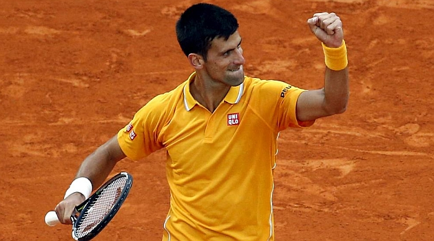 Djokovic se descarta del torneo de Madrid