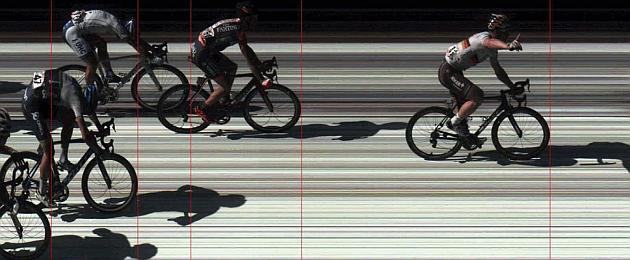Greipel vence con mucha claridad en Marmaris. / Tour of Turkey