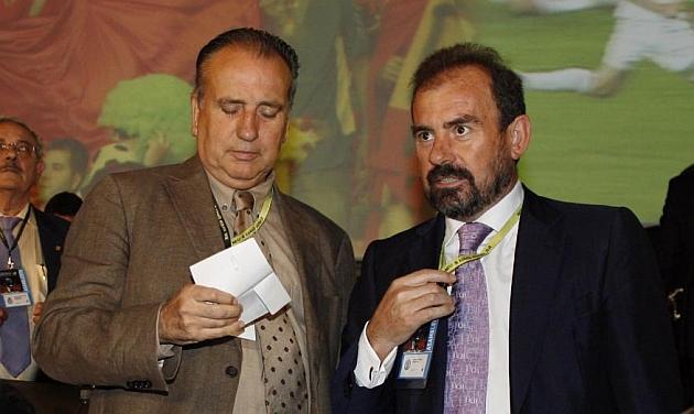 Angel Torres: Otro de los equipos investigados es el Villarreal