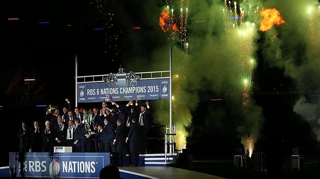¡¡¡ Irlanda retiene el título !!!