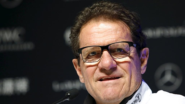 Capello: Real Madrid are stronger than Bayern and Barcelona