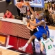 Andorra aplasta al Sevilla y será ACB el año que viene