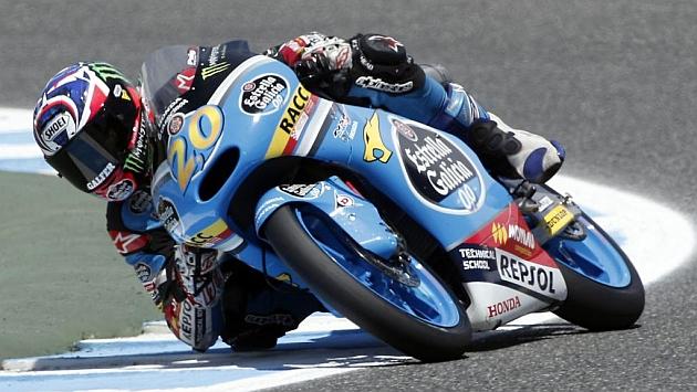 Quartararo: Aún no tengo la experiencia de Márquez y Rossi