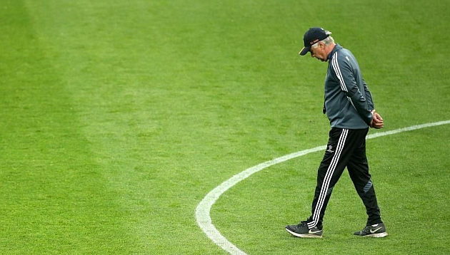Ancelotti to stay until 2016