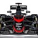 McLaren se pasa al gris grafito