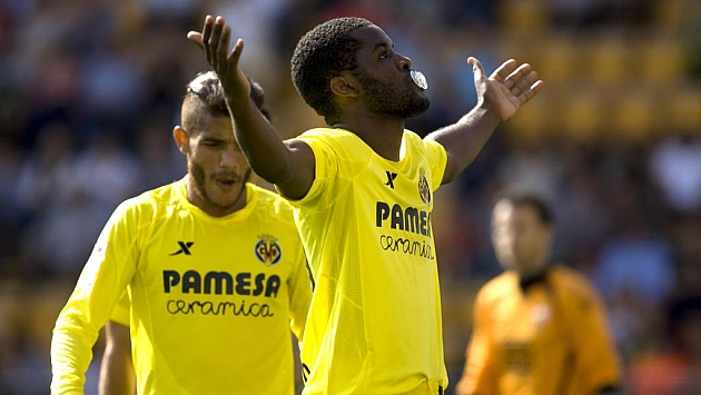 Villarreal head into Europa League