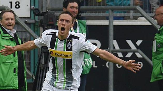El Wolfsburgo ficha a Max Kruse