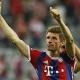 """Müller: """"El apoyo que nos dio el público me puso la carne de gallina"""""""