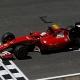 Vettel, m�s puntos que Alonso pero m�s lejos del t�tulo