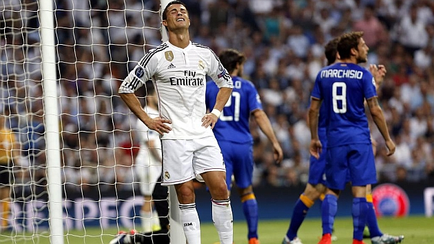 Real Madrid's seven deadly sins