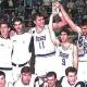 El Real Madrid, campeón de Europa 20 años después