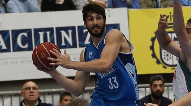Dani Díez se revaloriza de cara al Draft como Mejor Joven ACB
