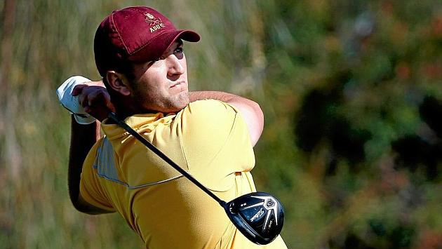 Jon Rahm gana el premio al mejor golfista universitario en EEUU