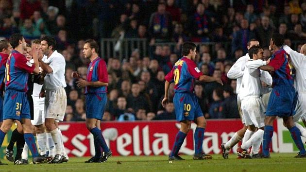 Los cánticos ofensivos más recordados entre Real Madrid y Barcelona