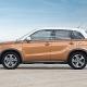 Al volante del Suzuki Vitara 2015: cambio de filosofía