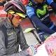"""Contador: """"Me preocupa el golpe en la pierna izquierda"""""""