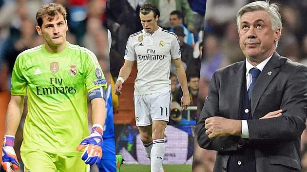 Vota el Bernabéu
