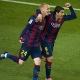 El Barcelona empieza a preparar la final de Copa sin Mathieu y Su�rez