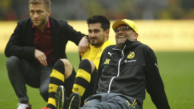 Seis cosas que hemos aprendido de la Bundesliga