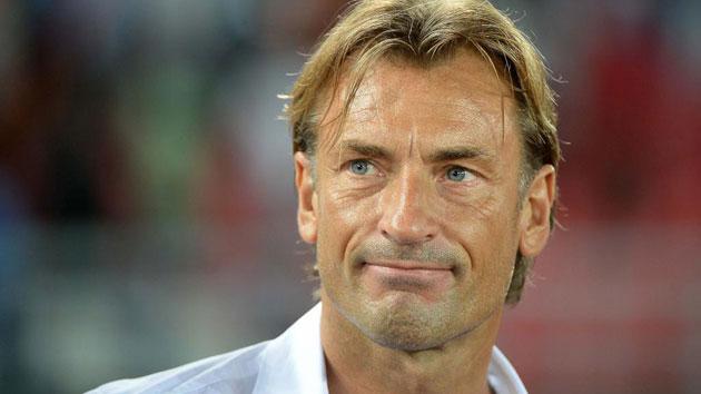 Hervé Renard, nuevo entrenador del Lille