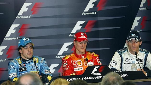 Schumacher no pudo convencerme de que no lo hizo aposta