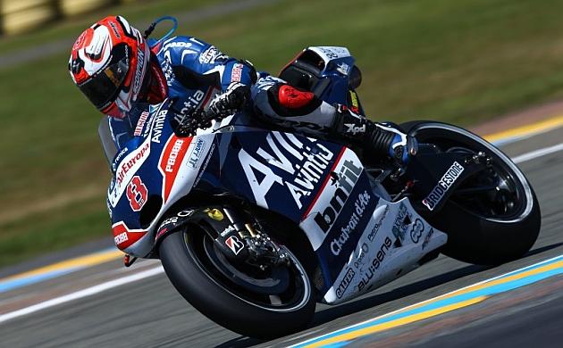 MotoGP echa a volar