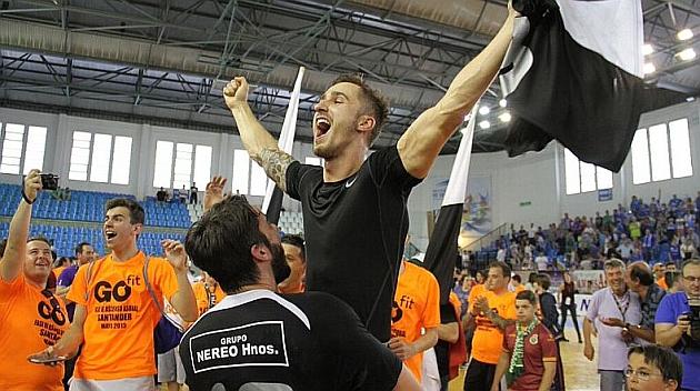 Cantabria volverá a tener un equipo en la Asobal