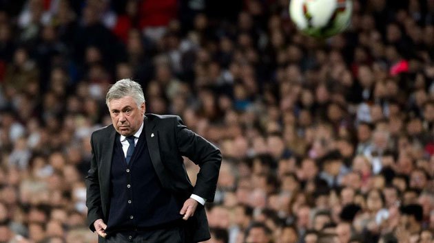 Ancelotti le dice no al Milan