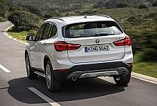 La 'nueva vida' del BMW X1: ahora con tracción delantera