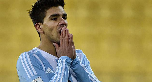 Argentina cae en la primera fase