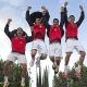 Los españoles López y Munar jugarán la final de dobles júnior de París