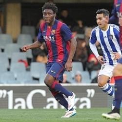 Recreativo y Barcelona B buscan una última alegría tras el descenso
