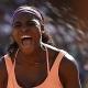 Serena Williams ya es tricampeona en París