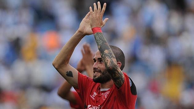 Sevilla confirm Aleix Vidal is going to Barça