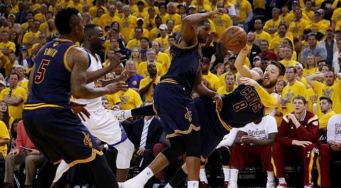 La consagración del impopular antihéroe de las Finales de la NBA
