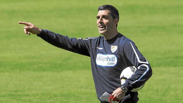 El Alcorcón hace oficial que Muñiz será el nuevo entrenador