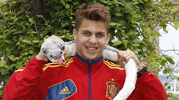 El Villarreal se lleva al atlético Iván Alejo