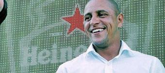 Roberto Carlos: Ben�tez es una buena elecci�n