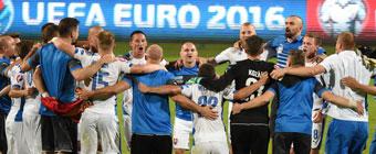 Eslovaquia no afloja