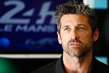 Hulkenberg devuelve a Porsche a la leyenda de Le Mans