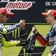Rossi: Pensaba que podría alcanzar a Lorenzo, pero no fue suficiente